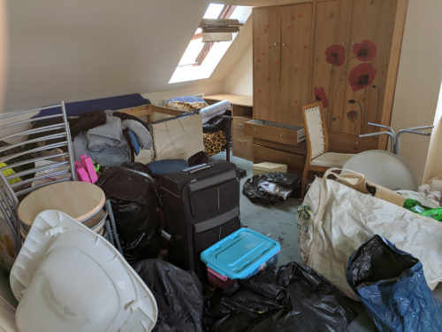 house clearance prices london - house and office clearance ltd