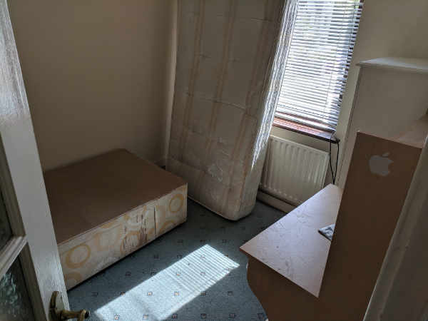 house clearance old street EC1