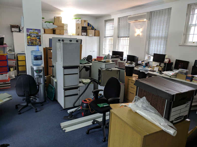 office clearance 2 - houseandofficeclearance.co.uk