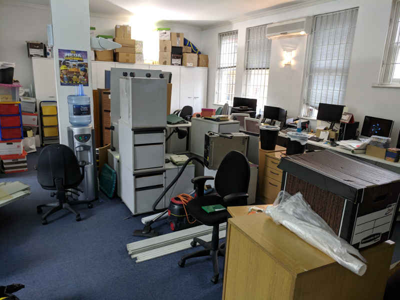 office clearance - houseandofficeclearance.co.uk