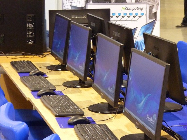 office clearance IT equipment