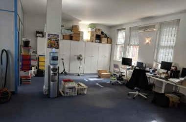 office clearance london