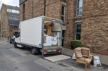 house clearance london prices