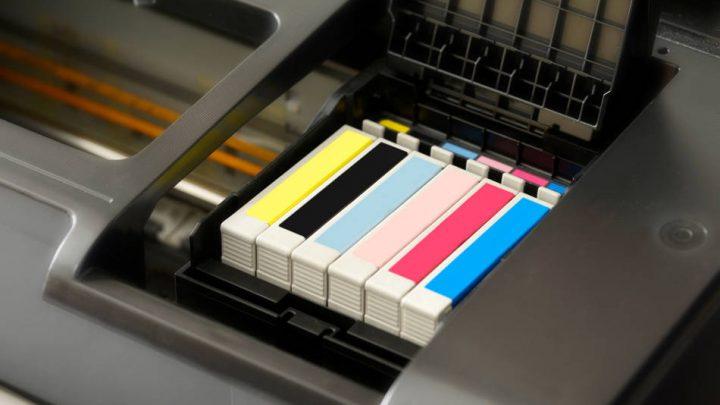 disposal of printer cartridges